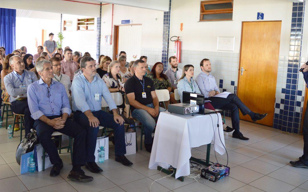Adami conquista 2° lugar no Prêmio Santa Catarina pela Educação